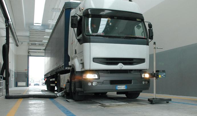 revisioni truck nuova circolare